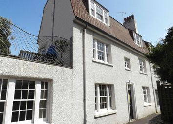 Thumbnail 3 bed terraced house for sale in Marine Gardens, Brighton