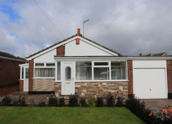 Thumbnail 2 bedroom bungalow for sale in Golborn Avenue, Meir Heath