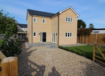 4 bed detached house for sale in West Street, Isleham, Ely CB7