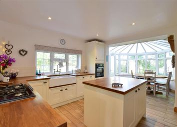 Thumbnail 4 bed detached house for sale in Bull Lane, Bethersden, Ashford, Kent