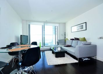 Thumbnail 1 bed flat for sale in Pan Peninsula Square, Canary Wharf