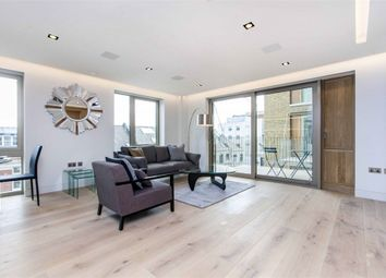Thumbnail 1 bed flat to rent in Godwin Court, One Tower Bridge, London