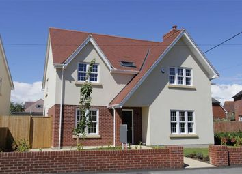 Thumbnail 5 bedroom property for sale in Keyhaven Road, Milford On Sea, Lymington