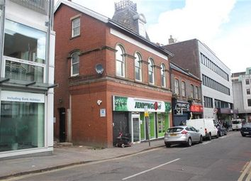 Thumbnail 1 bed flat to rent in Edwardian Court, 10-12 Chapel Street, Luton