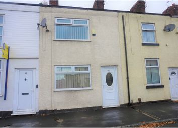 Thumbnail 2 bed terraced house for sale in Rainhill Road, Prescot