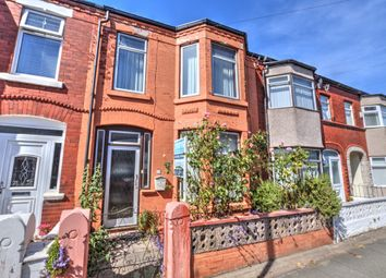 3 bed terraced house for sale in Milton Road, Waterloo, Liverpool L22