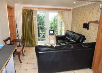 Thumbnail 2 bedroom flat for sale in Colebrook Drive, Moston, Manchester