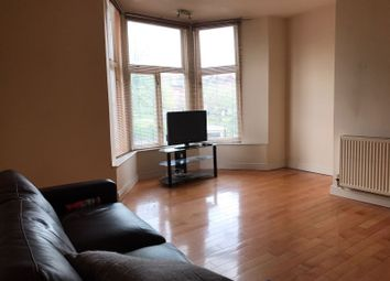 Thumbnail 2 bed flat to rent in Manchester Road, Bury