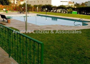 Thumbnail 1 bed property for sale in Limassol, Cyprus
