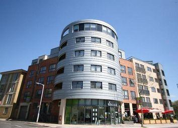 Thumbnail 1 bed duplex to rent in Grange Road, Bermondsey, London