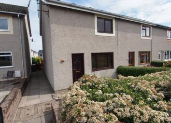 Thumbnail 2 bed terraced house to rent in Greenbrae Drive, Bridge Of Don