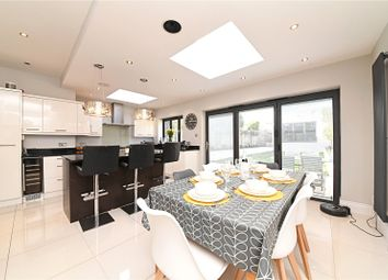 Thumbnail 4 bed semi-detached house for sale in Brunswick Grove, Friern Barnet