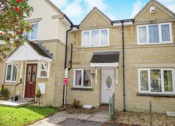 Thumbnail 2 bed terraced house for sale in Heather Drive, Sulis Meadows, Bath