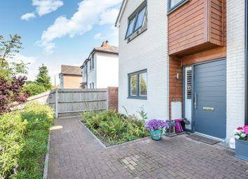 Thumbnail 4 bed semi-detached house for sale in St. Margarets Cottages, June Lane, Midhurst