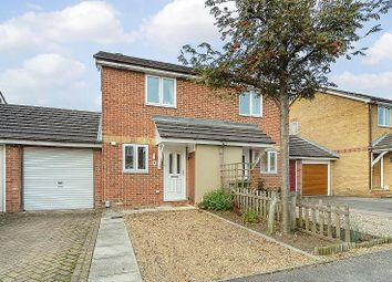 Thumbnail 3 bed semi-detached house to rent in Lynwood, Guildford