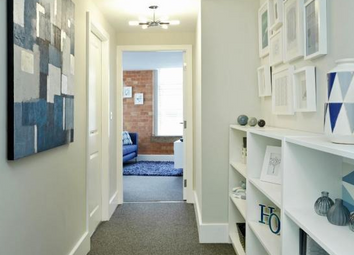 Thumbnail 1 bedroom flat for sale in Wheatsheaf Way, Knighton Fields, Leicester