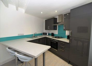 2 bed mews house to rent in Hill Park Mews, Plymouth PL4