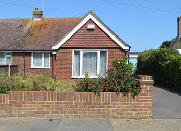 2 bed bungalow for sale in Edward Drive, Birchington CT7