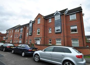 Thumbnail 2 bed flat to rent in Trinity Street, Loughborough