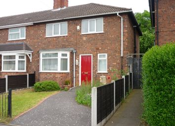 Thumbnail 3 bed semi-detached house to rent in Chudleigh Road, Erdington, Birmingham