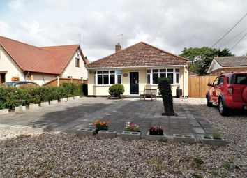 Thumbnail 2 bed detached bungalow for sale in St. Johns Road, Clacton-On-Sea