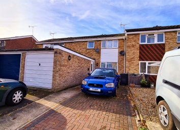 Thumbnail 3 bed terraced house for sale in Palm Close, Witham, Essex