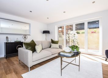 Thumbnail 4 bed end terrace house for sale in Grosvenor Mews, Grosvenor Road, Epsom