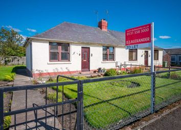 Thumbnail 2 bed detached house to rent in Tranent Road, Elphingstone