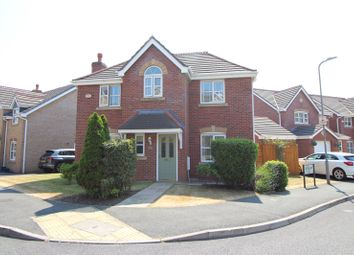 Thumbnail 4 bed detached house for sale in Colonel Drive, Liverpool, Merseyside