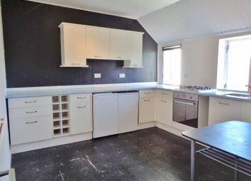 Thumbnail 2 bed flat for sale in Wellesley Road, Methil, Leven