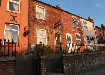 Thumbnail 2 bed terraced house for sale in Rampart Road, Salisbury