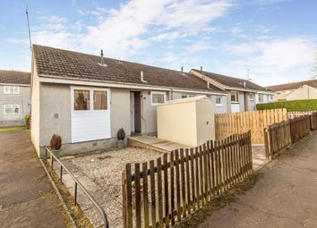 Thumbnail 1 bed terraced bungalow for sale in 25 Argyll Place, Bonnyirgg