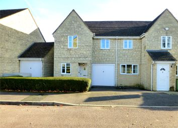 Thumbnail 3 bedroom semi-detached house for sale in Northlands Way, Tetbury
