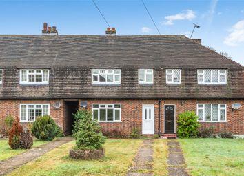 3 bed terraced house for sale in Bradbourne Vale Road, Sevenoaks, Kent TN13