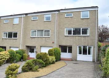 Thumbnail 3 bed terraced house to rent in Hencotes Court, Hexham
