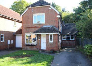 Thumbnail 2 bed semi-detached house for sale in Leverkusen Road, Bracknell, Berkshire