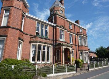 Thumbnail 1 bed flat to rent in Stonehurst Apartments, 24 Sutton Road, Shrewsbury, Shropshire