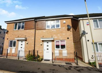 Thumbnail 2 bed semi-detached house for sale in Webley Grove, Dudley