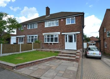 Thumbnail 3 bed semi-detached house for sale in Nuthurst Road, West Heath, Birmingham