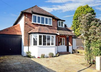 Thumbnail 3 bed detached house for sale in Goodwood Road, Worthing, West Sussex