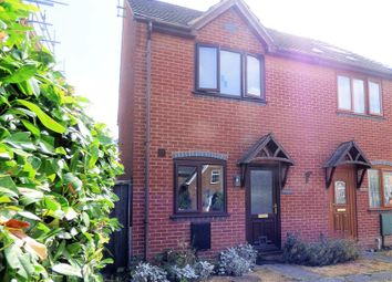 Thumbnail 2 bed end terrace house for sale in Grayswood, Welland Road, Worcester, Worcestershire