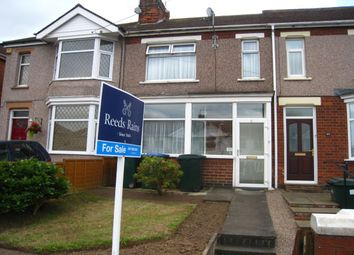 Thumbnail 2 bedroom property for sale in Forknell Avenue, Wyken, Coventry