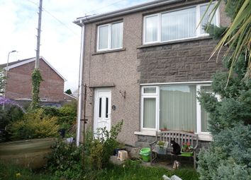 Thumbnail 3 bed semi-detached house for sale in Redlands Close, Pencoed, Bridgend, Bridgend.