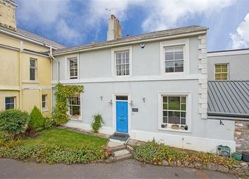 Thumbnail 3 bedroom semi-detached house for sale in Forde Park, Newton Abbot, Devon.