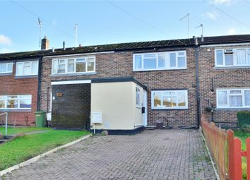 Thumbnail 2 bed terraced house for sale in Edenbridge, Kent