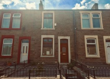 Thumbnail 3 bed terraced house for sale in Richmond Hill Street, Oswaldtwistle, Accrington