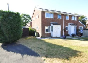 Thumbnail 1 bedroom semi-detached house to rent in Carrington Road, Adlington, Chorley