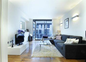 Thumbnail 1 bed flat to rent in Fitzrovia Apartments, 50 Bolsover Street, Fitzrovia, London