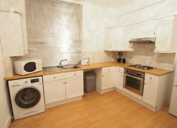 Thumbnail 1 bed flat to rent in Menzies Road Gr, Ground Right