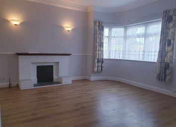 Thumbnail 3 bed bungalow to rent in Fairmead Cresent, Edgware